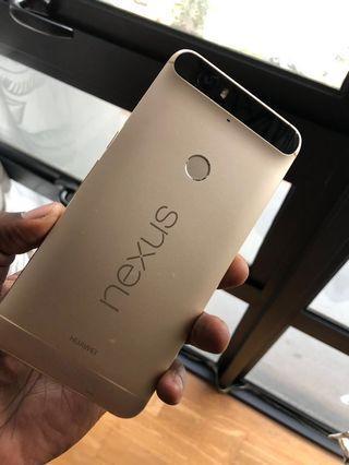 Huawei Nexus 6p 32GB #RayaPhone