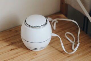 Mini indoor air purifier