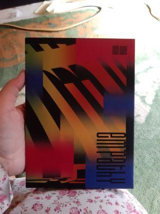 [WTS] NCT 2018 EMPATHY OFFICIAL POSTCARD