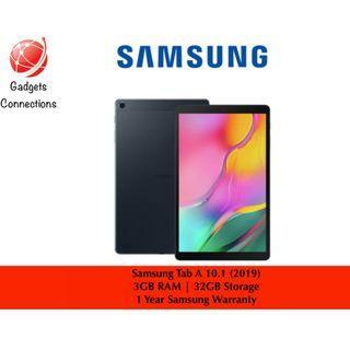 Samsung Tab A 10.1 (2019) LTE Model