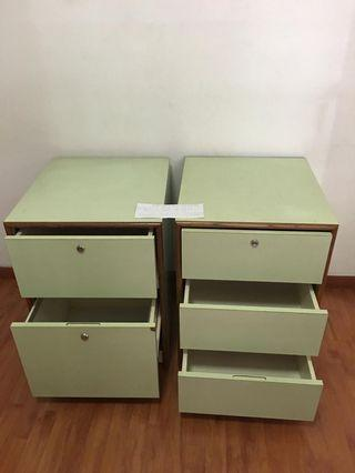 Table drawers good for study desk