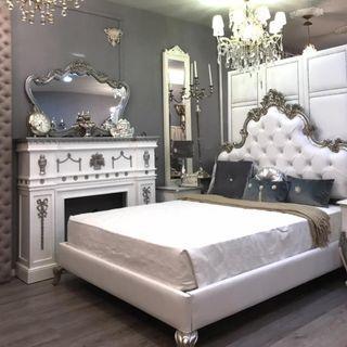 Fabulous White & Silver | Client's Photos