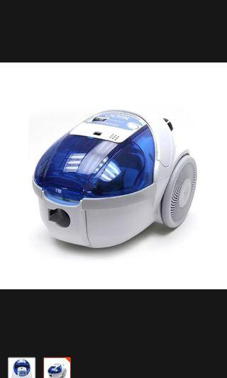 Brand New - HITACHI Compact Vacuum Cleaner