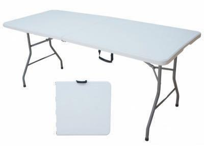 For Rent: Portable 6Ft Foldable Table