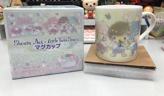 🎀Little Twin Stars x Shouta Aoi玻璃杯