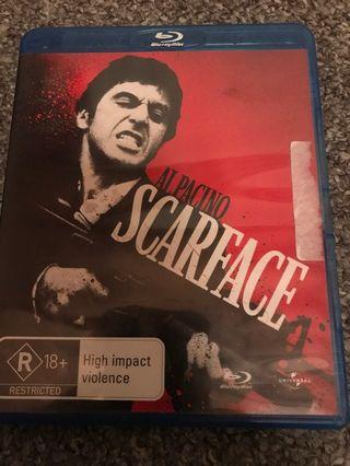 Scarface movie #idoswaps