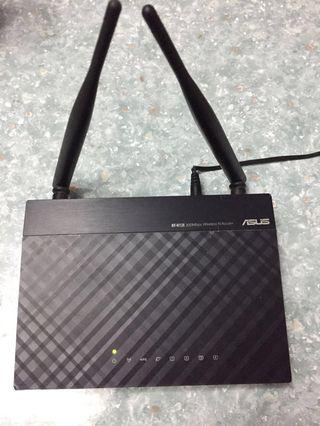 Asus Router 型號RT-N12E