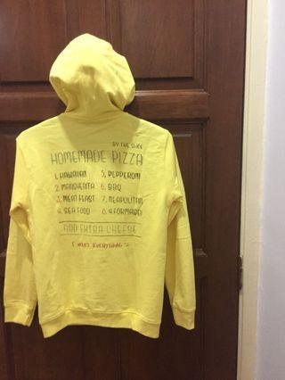 Mango jacket ! 🍕