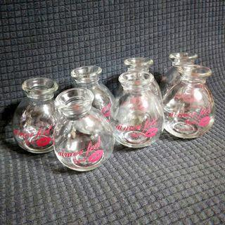 🚚 Aimer feel 唇印擴香香氛玻璃瓶
