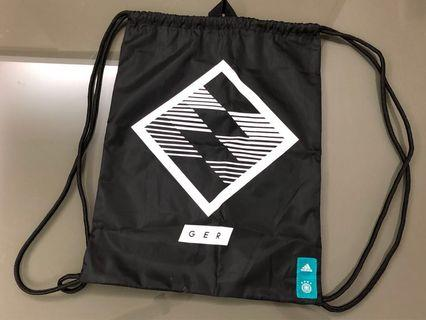 德國國家隊Adidas 索繩袋