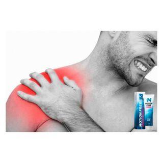 Motion Free - Balsem Untuk Otot Dan Nyeri Sendi, Menghilangkan Peradangan Pada Sendi Dan Otot, Mengurangi Rasa Kaku, Meringankan Nyeri
