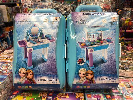 正版Frozen玩具
