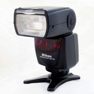 Nikon SB700 Speedlight Flash **Box packaging**