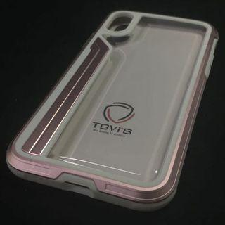 🚚 TGVI'S Case for iPhone X/XS (Pink)