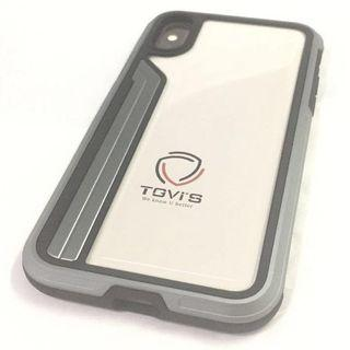 🚚 TGVI'S Case for iPhone X/XS (Black)
