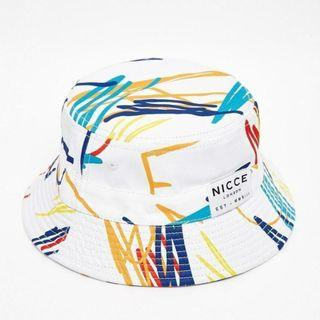 全新 Nicce London 漁夫帽  NEW Nicce London Bucket Hat