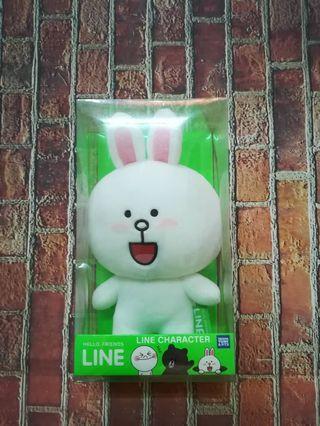 Cony Line Soft Toy