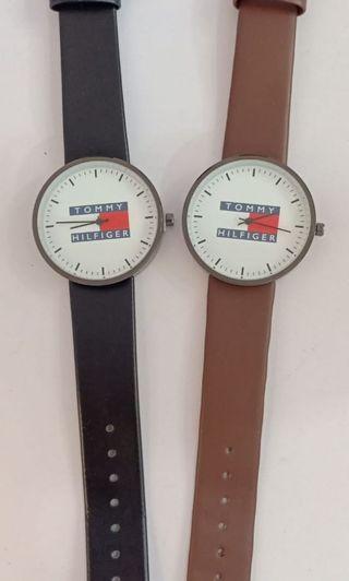 🚚 Tommy Hilfiger Luxury Watch