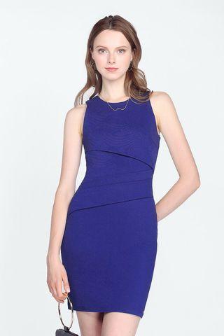 Fayth Sheraton Dress