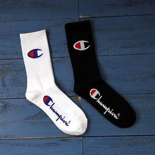 Champion High Socks