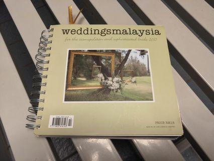 Wedding Guide Book