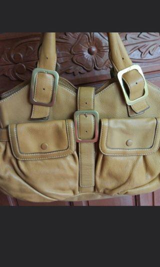 Authentic Cole Haan bag
