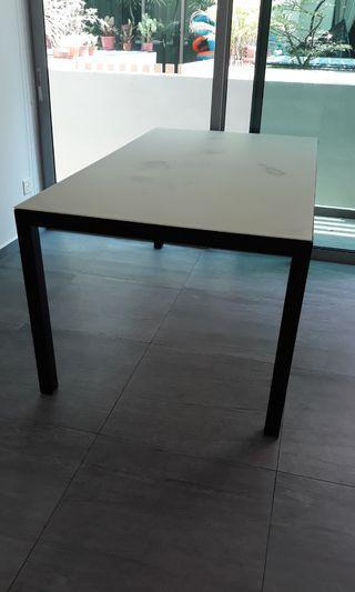 IKEA Outdoor/Indoor Dining Table