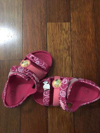 Toddlers Sandals Dory & Hello Kitty