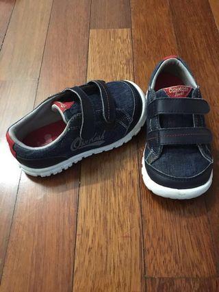 Osh Kosh jeans shoes