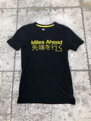 Nike miles ahead 短T