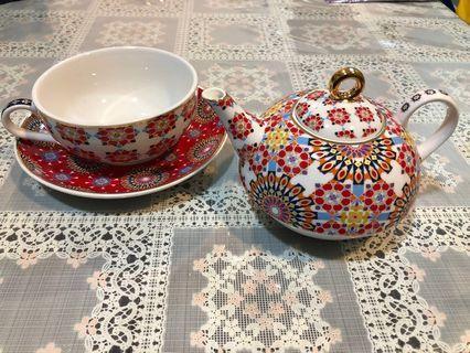 Maxwell Williams 茶具 - Tea For One 300m
