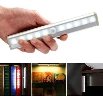 Infrared Induction LED Light