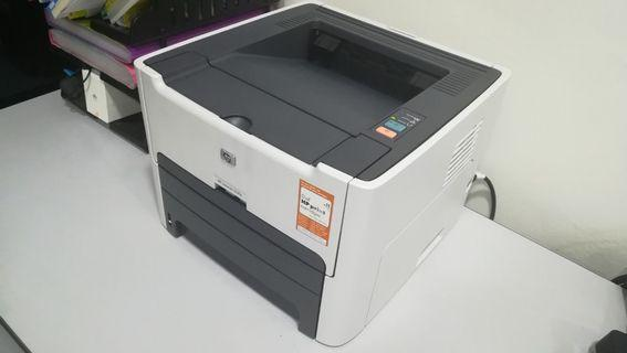 HP LASER PRO PRINTER (HEAVY DUTY) 1320N