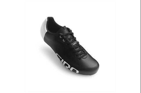 Giro Empire™ ACC Cycling Shoe (Black&White) Size US 11