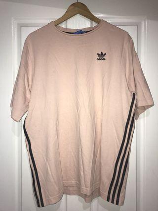 Adidas Originals OB Boxy Tee