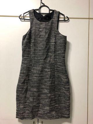 GG5 office dress