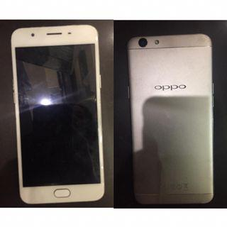 Oppo F1s 4/64 Second