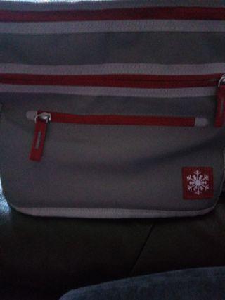 保溫保 凍 斜孭袋
