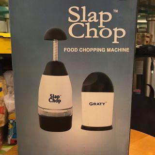 Slap chop 切碎器