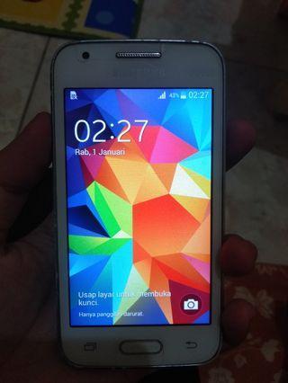 #mauthr Samsung Galaxy V
