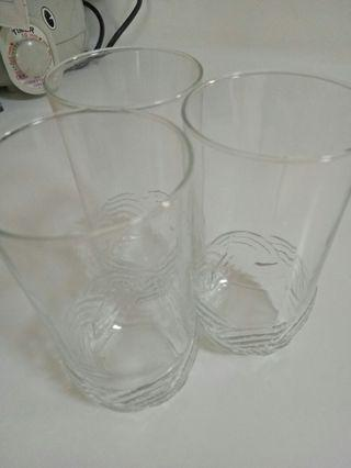 Drinking Glass (3 pcs)
