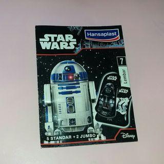 Hansaplast STAR WARS Limited Edition