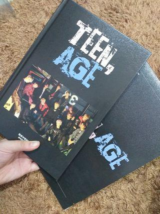 Seventeen Teen Age RS ver