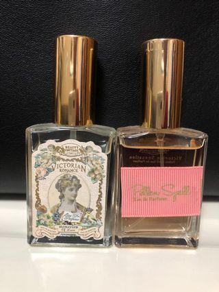 Beauty Cottage Perfume 香水