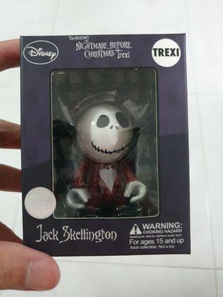 🚚 Disney Tim Burton's the nightmare before christmas trexi