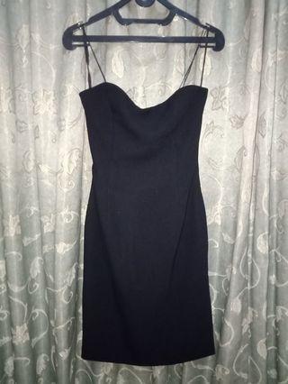 Dress Black #mauthr
