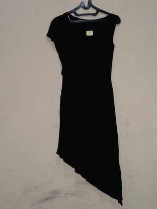 Black Dress #mauthr