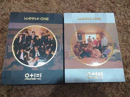 Wannaone album