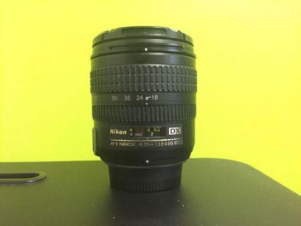 🚚 Nikon AF-S 18-70mm f3.5-4.5 G ED