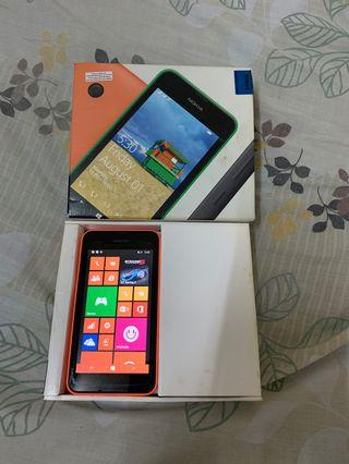 Nokia Window Phone Lumia 530 for sales